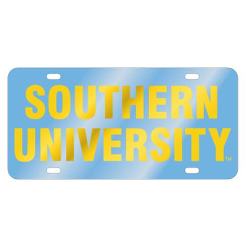 Southern TAG (LASER BLU/YEL SOUTHERN UN TAG (43551))