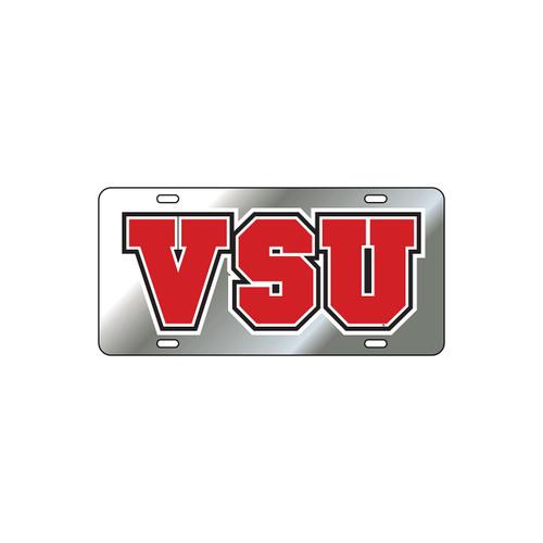 Valdosta State Tag (SIL/REF BLOCK VSU TAG (43055))