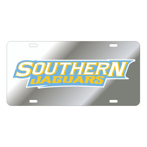 Southern TAG (SIL/REF SOUTHERN JAGUARS TAG (43502))
