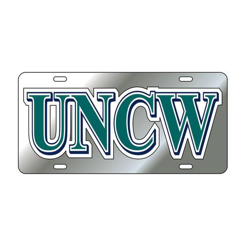 North Carolina-Wilmington TAG (SIL REF/ UNCW TAG (42502))