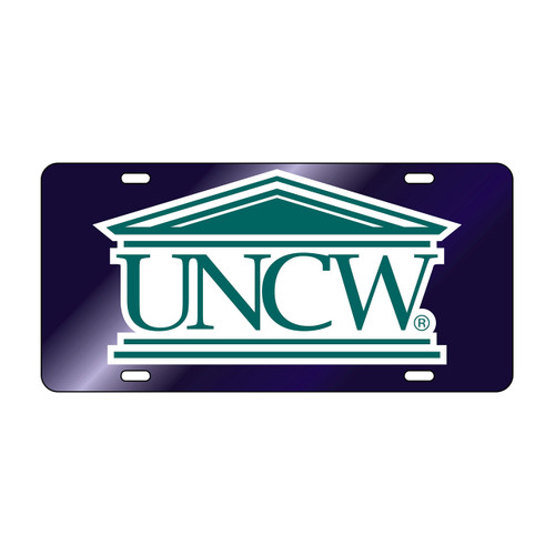 North Carolina-Wilmington TAG (BLU REF/ UNCW TAG (42501))