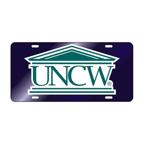 North Carolina-Wilmington TAG (BLU REF/ UNCW TAG (42501))