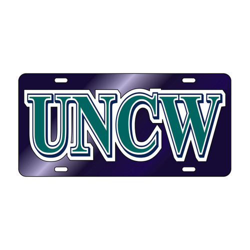 North Carolina-Wilmington TAG (BLU REF/ UNCW TAG (42503))