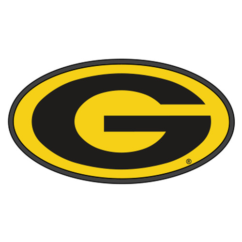 Grambling State HitchCover (DOMED GRAMBLING HITCH COVER (42053))