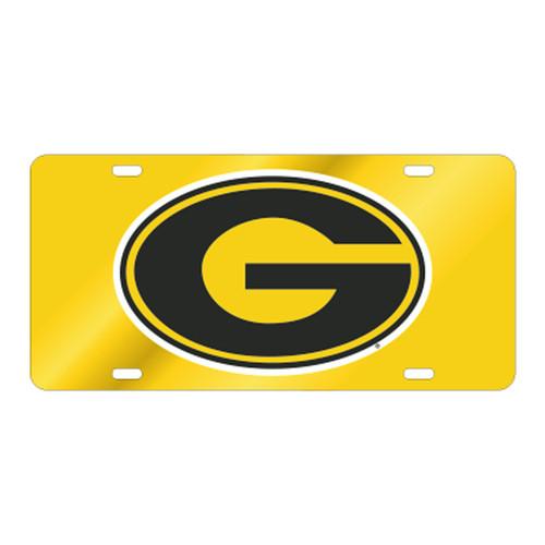 Grambling State TAG (GLD/REF GLD/BLK G TAG (42009))