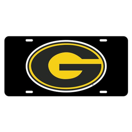 Grambling State TAG (BLK/REF GLD/BLK G TAG (42007))