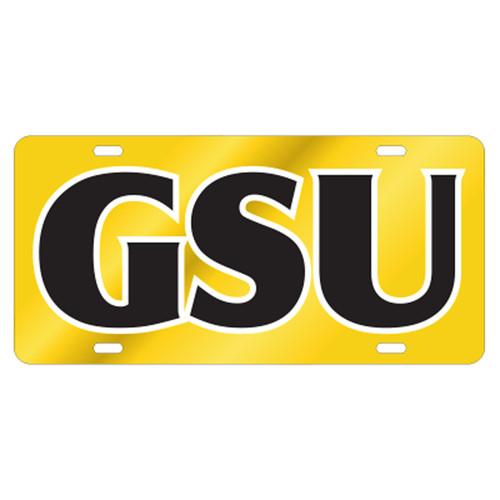 Grambling State TAG (GLD/REF GSU TAG (42012))