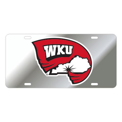 Western Kentucky TAG (SIL/REF WKU KENTUCKY TAG (41503))