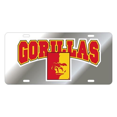 Pittsburg State (KS) TAG (SIL/REF GORILLAS TAG (41010))