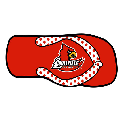 Louisville Hitch Cover (LOU FLIP FLOP HITCH COVER (36567))
