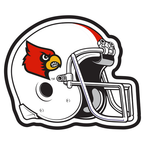 Louisville Hitch Cover (DOMED LOU HELMET HITCH (36571))