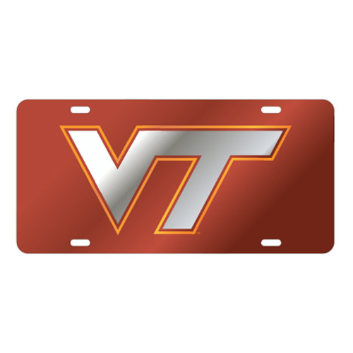 Virginia Tech TAG (LASER WINE/ORG/SIL VT (34143))