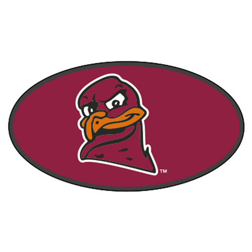 Virginia Tech HitchCover (VT HOKIE HITCH COVER (34159))