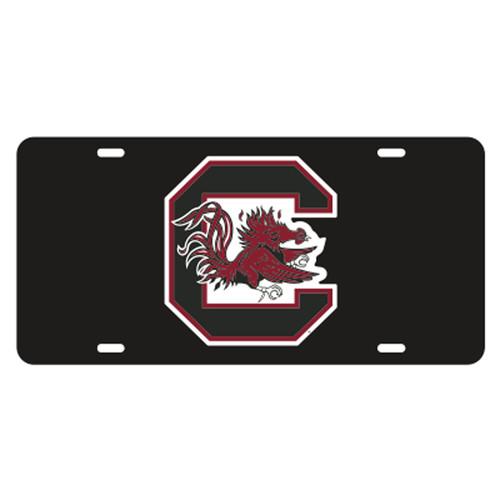 South Carolina TAG (BLK/REF C GAMECOCK TAG (31009))