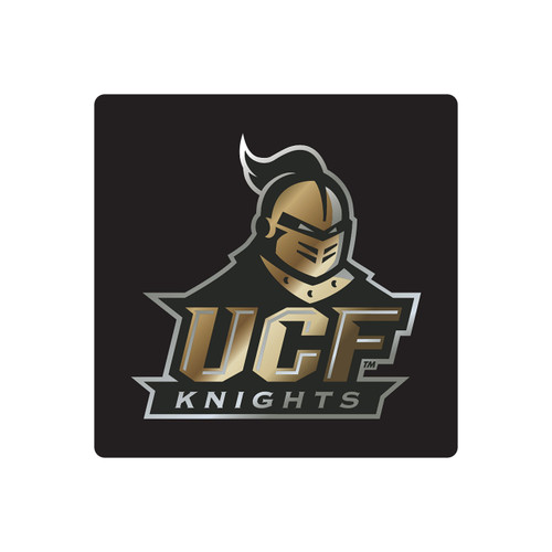 Central Florida Golden Knights Hitch Cover (DOMED UCF SQUARE HITCH (29157))