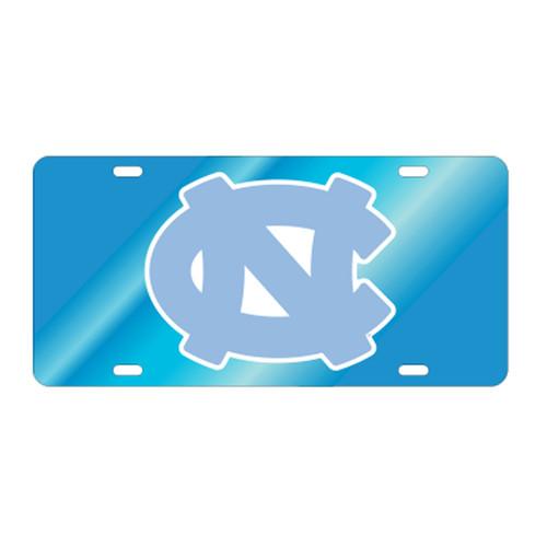 North Carolina TAG (BLU MIR/REF NC TAG (30006))