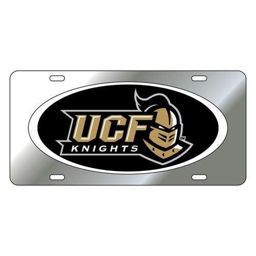 Central Florida Golden Knights Tag (DOMED UCF TAG (29048))