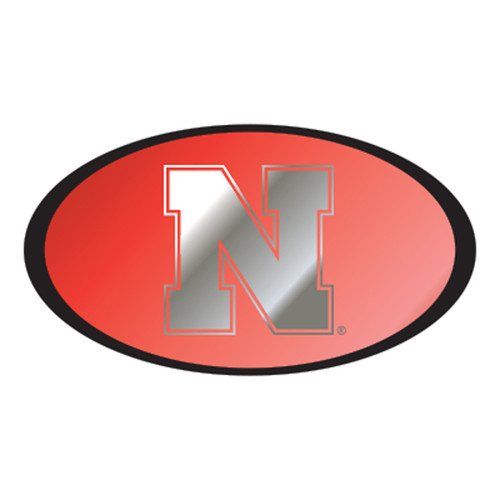 Nebraska HitchCover (MIRROR DOMED NEB HITCH COVER (27139))