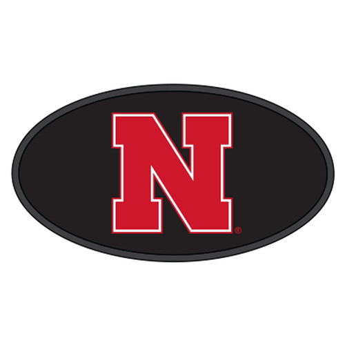 Nebraska HitchCover (NEBRASKA HITCH COVER (27118))