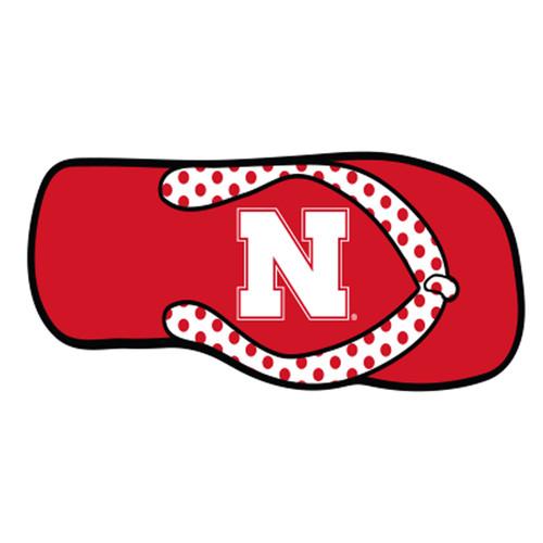 Nebraska HitchCover (NEB FLIP FLOP HITCH COVER (27143))