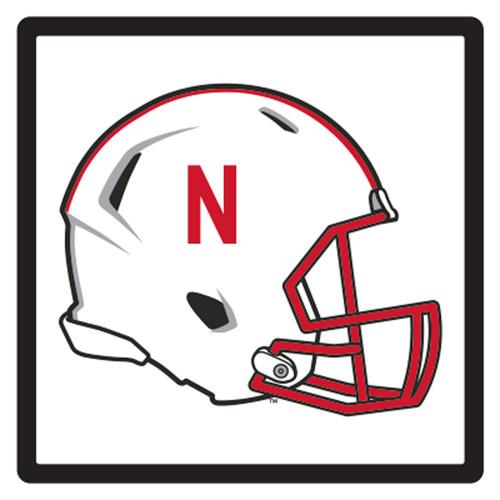 Nebraska HitchCover (DOMED NEB HELMET HITCH (27147))