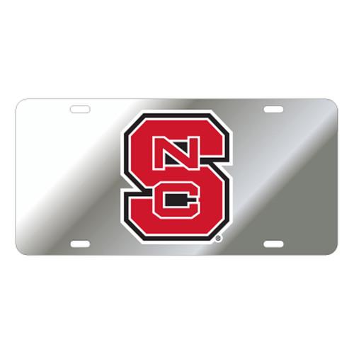 North Carolina State TAG (SIL/REF BLOCK NCS TAG (26072))