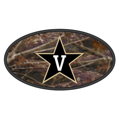 Vanderbilt HitchCover (CAMO STAR V HITCH COVER (25613))