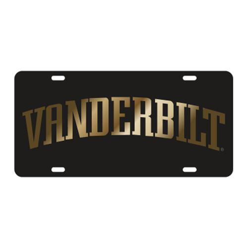 Vanderbilt TAG (LASER BLK/GLD VANDERBILT (25514))