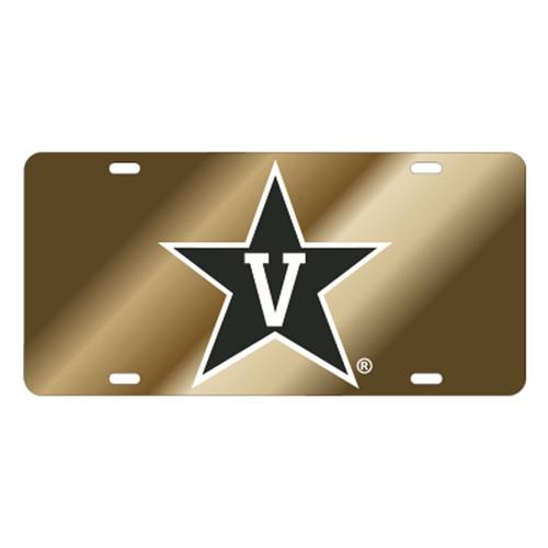 Vanderbilt TAG (GLD/REF STAR V TAG (25509))