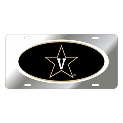 Vanderbilt TAG (DOMED VANDERBILT TAG (25563))