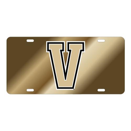 Vanderbilt TAG (GLD/REF V TAG (25506))