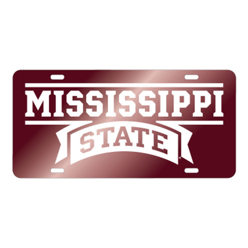 Mississippi State TAG (MAR MIR/REF MISS ST TAG (25014))