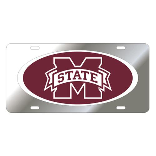 Mississippi State TAG (DOMED MISSISSIPPI ST TAG (25071))