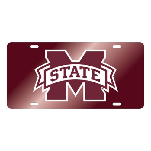Mississippi State TAG (MAR MIR/REF MAR M STATE TAG (25002))