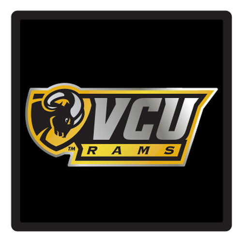 Virginia Commonwealth HitchCover (VCU RAMS SQUARE HITCH (24699))