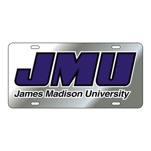 James Madison Tag (SIL/REF JMU TAG (24507))