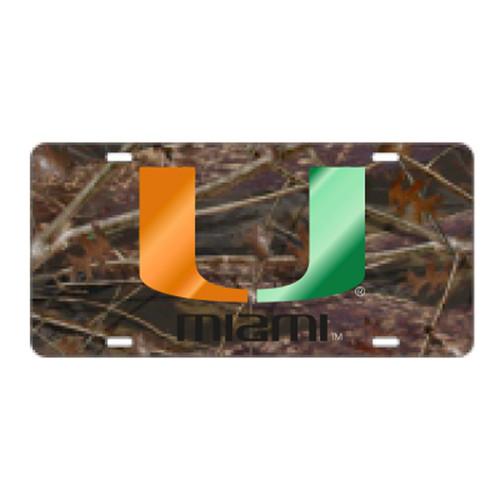 Miami TAG (LASER CAMO U TAG (23596))