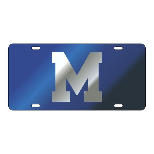 Memphis Tag (LASER BLUE/SILVER M (22040))
