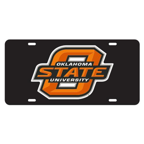 Oklahoma State TAG (BLK/ REF ORG O STATE TAG (21500))