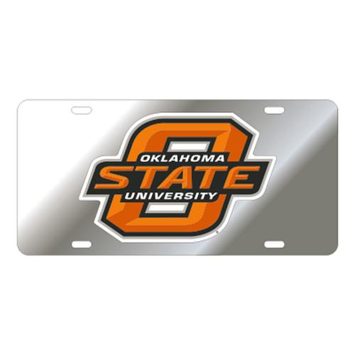 Oklahoma State TAG (SIL/REF ORG O STATE TAG (21502))