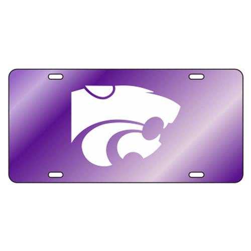 Kansas State TAG (PURPLE MIR REF POWER CAT TAG (21009))
