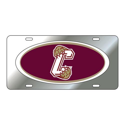 Charleston Cougars Tag (DOMED C OF CHARLESTON TAG (20646))