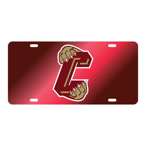 Charleston Cougars Tag (MAR/REF C COUGAR TAG (20605))