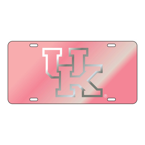 Kentucky TAG (LASER PINK/SIL/PINK UK (20137))
