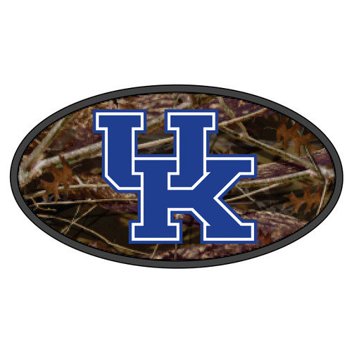 Kentucky Hitch Cover (DOMED CAMOUFLAGE UK HITCH_20126)