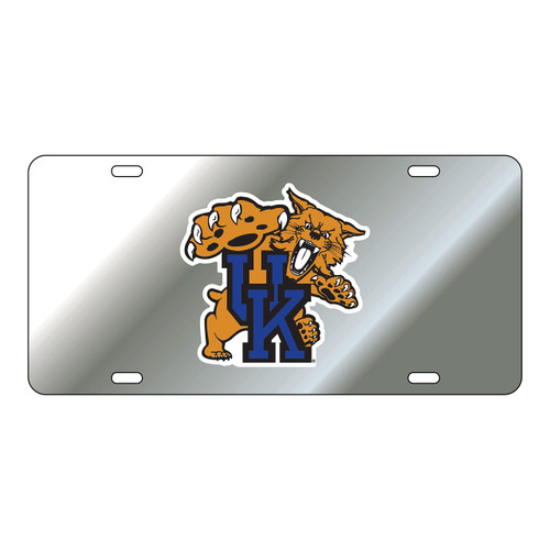 Kentucky TAG (SIL/REF BLUE UK CAT TAG (20011))