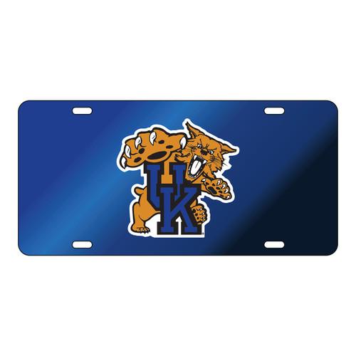 Kentucky TAG (BLU MIR /REF BLUE UK CAT TAG (20015))