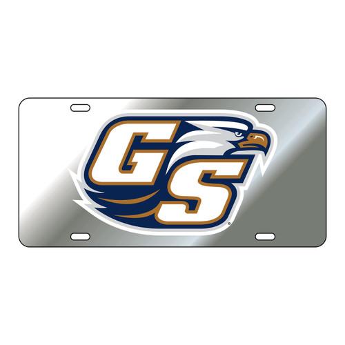 Georgia Southern Eagles Tag (SIL/REF GS EAGLE TAG (19505))