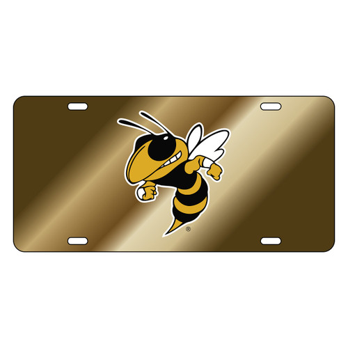 Georgia Tech Tag (GOLD REF YELLOW JACKET TAG (18005))