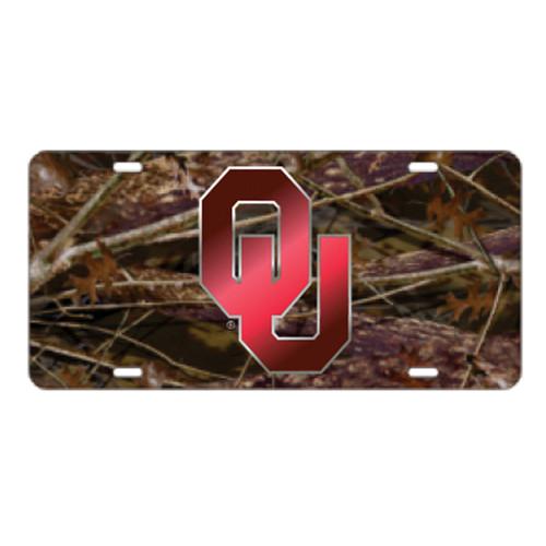 Oklahoma TAG (LASER CAMO OU TAG (17572))